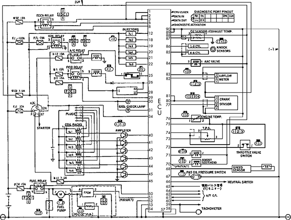 The Car er's Handbook Mega Ecu Wiring Diagram on toyota 4runner diagram, gm horn diagram, gm 1228747 computer diagram, ecu block diagram, ecu circuits, nissan sentra electrical diagram, ecu fuse diagram, ecu schematic diagram, gm transmission diagram, gm power steering pump diagram, exhaust diagram, gm steering column diagram,